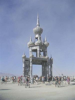 03.08.30 Burning Man