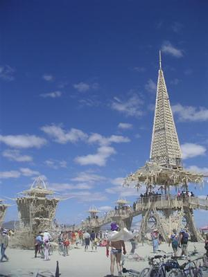2004.09.04 Burning Man