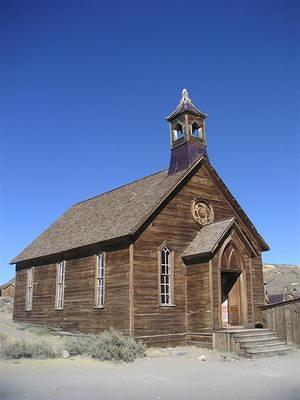 2004.09.06 The ghost town of Bodie