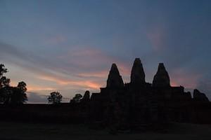 Pre Rup sunset