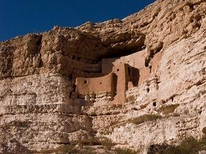 2007.12.28 Montezuma Castle National Monument