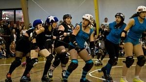 Blocking the jammer