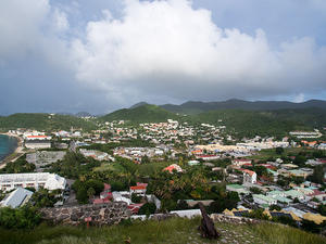 North Marigot