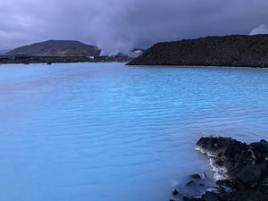 Blue Lagoon outskirts