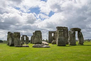 London & Stonehenge