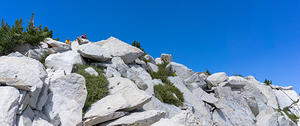 Mt. San Jacinto Summit