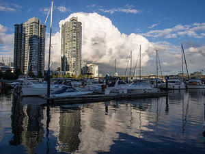 Yaletown Harbour
