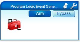 Program logic event generator